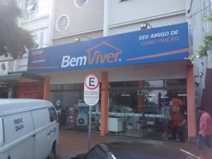 Bogo Rua Paraná