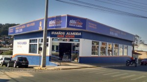 I. Almeida Jaguariaíva