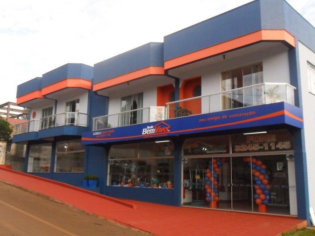 Honório Serpa Paraná fonte: www.redebemviver.com.br