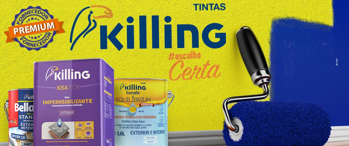 Banner Killing Institucional