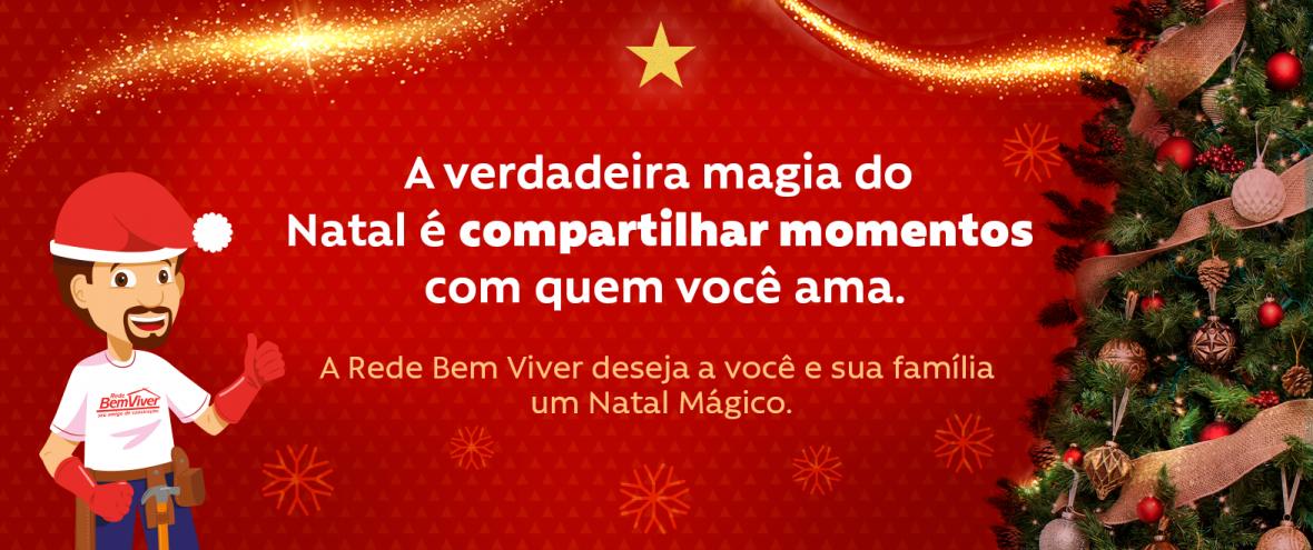 Banner Natal 2020